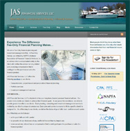 JAS Financial